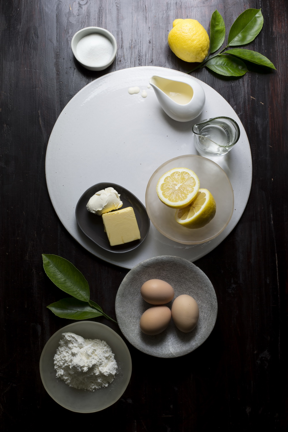 The_Urban_Nest_Gin_and_Lemon_Tarts