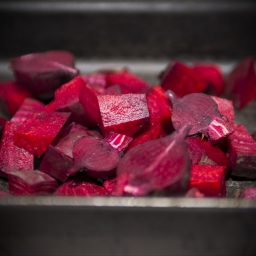 7 Winter Days of Dinner – Tuesday: Beetroot Risotto